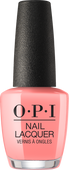 OPI Lacquer - #NLL17 - YOU'VE GOT NATA ON ME - Lisbon Collection .5 oz