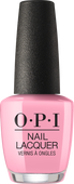 OPI Lacquer - #NLL18 - TAGUS IN THAT SELFIE! - Lisbon Collection .5 oz