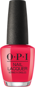 OPI Lacquer - #NLL20 - WE SEAFOOD AND EAT IT - Lisbon Collection .5 oz