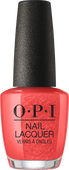 OPI Lacquer - #NLL21 - NOW MUSEUM, NOW YOU DON'T - Lisbon Collection .5 oz
