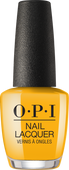OPI Lacquer - #NLL23 - SUN, SEA, AND SAND IN MY PANTS - Lisbon Collection .5 oz