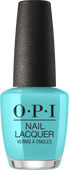OPI Lacquer - #NLL24 - CLOSER THAN YOU MIGHT BELEM - Lisbon Collection .5 oz