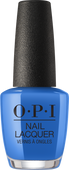 OPI Lacquer - #NLL25 - TILE ART TO WARM YOUR HEART - Lisbon Collection .5 oz