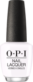 OPI Lacquer - #NLL26 - SUZI CHASES PORTU-GEESE - Lisbon Collection .5 oz