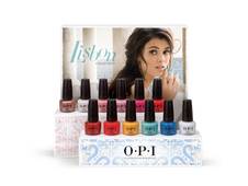 OPI - Lisbon - Nail Lacquer Edition A - DCL01