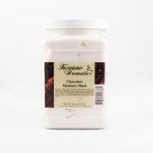 Keyano Manicure & Pedicure, Chocolate Moisture Mask 64oz