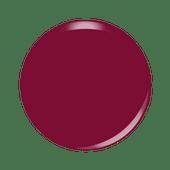 Kiara Sky Gel + Lacquer - Melt Away, WINE NOT? #G576