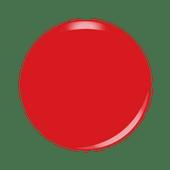 Kiara Sky Gel + Lacquer - Melt Away, DANGER #G577