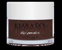 Kiara Sky Dip Powder 1 oz - Melt Away, I'M BOSSY #D578