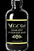 CnC Soak-Off Gel Base 8 oz