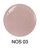 SNS Powder Color 1 oz - #NOS03