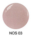 SNS Powder Color 1 oz - #NOS03 Misty Funk