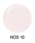SNS Powder Color 1 oz - #NOS10 Bubble Bath