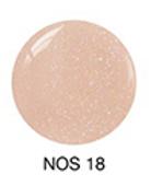 SNS Powder Color 1 oz - #NOS18 Birthday Suit