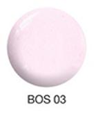 SNS Powder Color 1 oz - #BOS03 Pink Lemonade