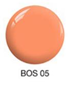 SNS Powder Color 1 oz - #BOS05 Fresh Papaya