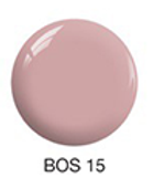 SNS Powder Color 1 oz - #BOS15 Faded Carnation