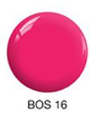 SNS Powder Color 1 oz - #BOS16 Power Pink
