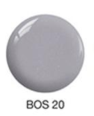 SNS Powder Color 1 oz - #BOS20 Perfect Periwinkle