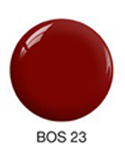 SNS Powder Color 1 oz - #BOS23 Roses in the Shade
