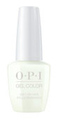 OPI GelColor - #GCG41 Don't Cry Over Spilled Milkshakes - Grease Collection .5 oz