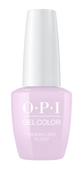 OPI GelColor - #GCG47 Frenchie Likes To Kiss? - Grease Collection .5 oz