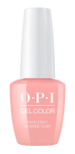 OPI GelColor - #GCG49 Hopelessly Devoted to OPI - Grease Collection .5 oz