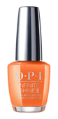 OPI Infinite Shine - #ISLG43 - Summer Lovin' Having a Blast! - Grease Collection .5 oz