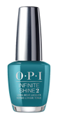 OPI Infinite Shine - #ISLG45 - Teal Me More, Teal Me More - Grease Collection .5 oz