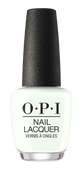 OPI Lacquer - #NLG41 - DON'T CRY OVER SPILLED MILKSHAKES - Grease Collection .5 oz