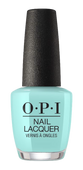 OPI Lacquer - #NLG44 - WAS IT ALL JUST A DREAM? - Grease Collection .5 oz