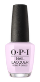 OPI Lacquer - #NLG47 - FRENCHIE LIKES TO KISS? - Grease Collection .5 oz