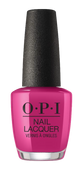 OPI Lacquer - #NLG50 - YOU'RE THE SHADE THAT I WANT - Grease Collection .5 oz