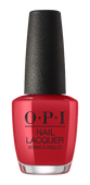 OPI Lacquer - #NLG51 - TELL ME ABOUT IT STUD - Grease Collection .5 oz