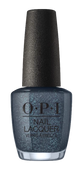 OPI Lacquer - #NLG52 - DANNY & SANDY 4 EVER! - Grease Collection .5 oz