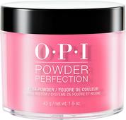 25% Off - OPI  Dipping Color Powders - #DPA68 Kiss Me I'm Brazilian 1.5 oz