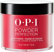 OPI Dipping Color Powders - #DPL60 Dutch Tulips 1.5 oz