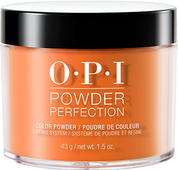 OPI Dipping Color Powders - #DPW59 Freedom of Peach 1.5 oz