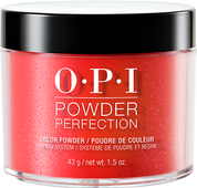 OPI Dipping Color Powders - #DPV30 Gimmer a Lido Kiss 1.5 oz