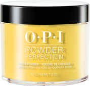 30% Off - OPI  Dipping Color Powders - #DPF91 Exotic Birds Do Not Tweet 1.5 oz
