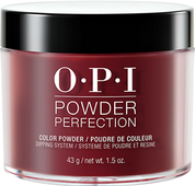 OPI Dipping Color Powders - #DPW52 Got the Blues For Red 1.5 oz
