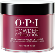 30% Off - OPI  Dipping Color Powders - #DPB78 Miami Beet 1.5 oz