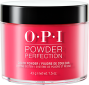 OPI Dipping Color Powders - #DPN56 She's a Bad Muffuletta! 1.5 oz