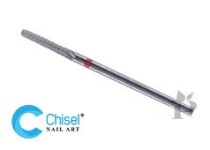 20% Off Chisel Finishing Carbide Bit (Red Strip)
