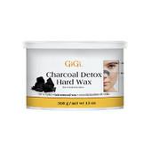 GIGI, #0286 Charcoal Detox Hard Wax 13 oz