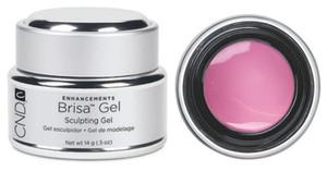 CND Brisa Sculpting Gels - Pure Pink Sheer 0.5 oz
