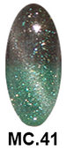 NICo Cateye 3D Gel Polish 0.5 oz - MOOD CHANGING - Color #MC.41