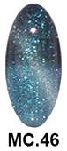 NICo Cateye 3D Gel Polish 0.5 oz - MOOD CHANGING - Color #MC.46
