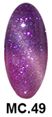 NICo Cateye 3D Gel Polish 0.5 oz - MOOD CHANGING - Color #MC.49