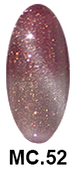 NICo Cateye 3D Gel Polish 0.5 oz - MOOD CHANGING - Color #MC.52